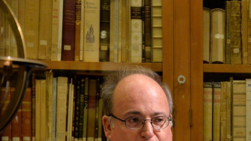 El llegat intel·lectual de Jaume Barrachina