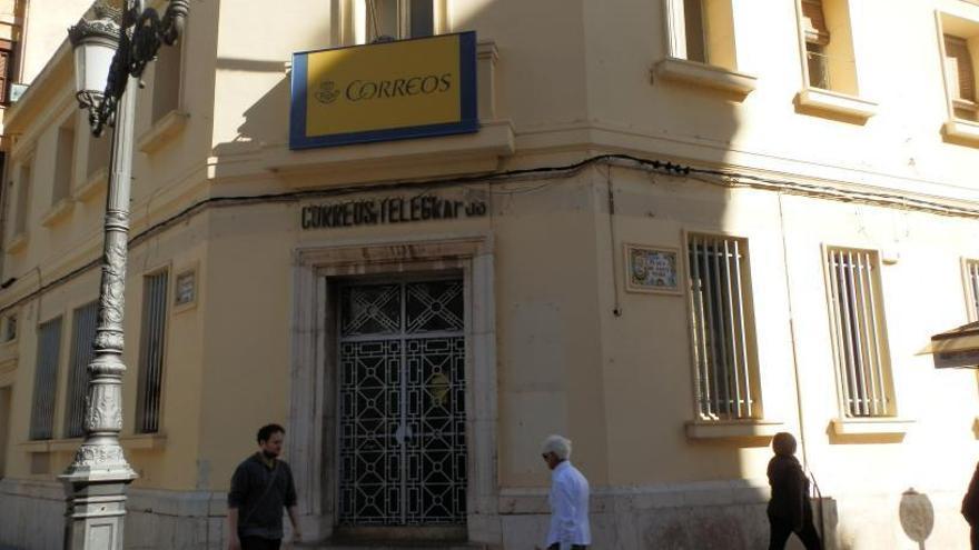 Sueca pierde el pleito del edificio de Correos y pagará 65.000 € en costas