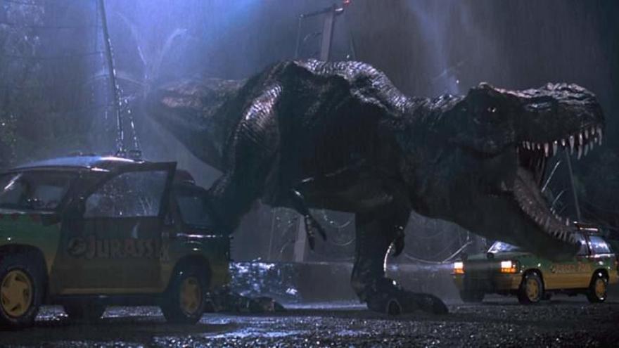 Els Goonies i Jurassic Park tornen a la gran pantalla de Las Vegas