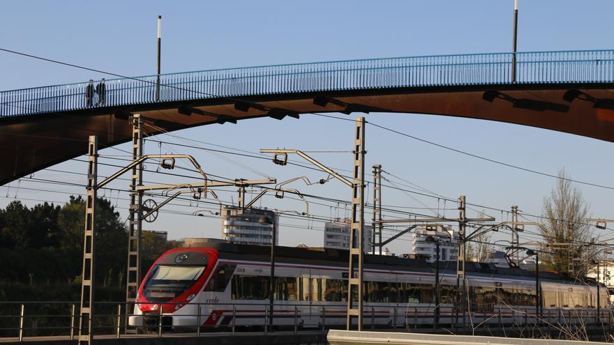 El Principado no espera fondos europeos para el plan de vías