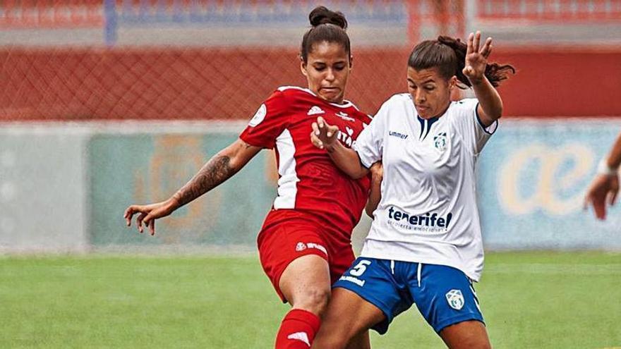 La primera victoria, el plan del Real Unión en La Salud y la UDG Tenerife B en Castalia