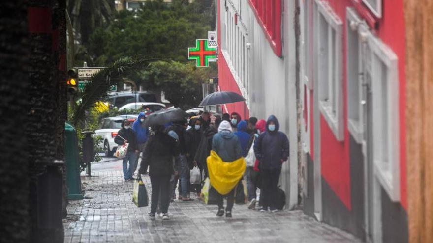 Spar y Cáritas firman un convenio para fomentar el empleo y evitar exclusión social