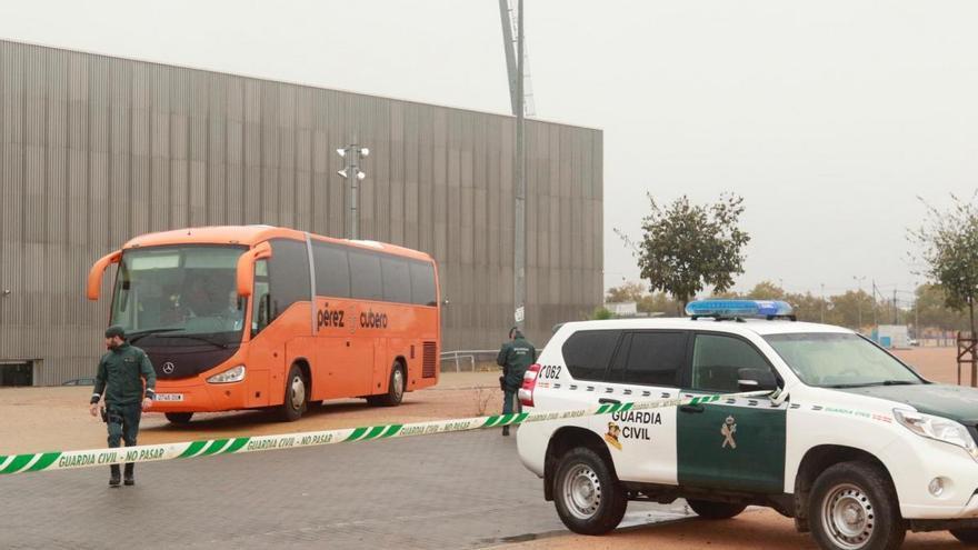 Jesús León, detenido | Córdoba CF, ¿y ahora qué?