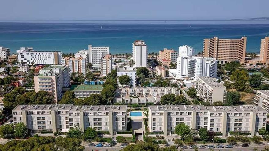 Cort no eliminará los impuestos  a los hoteleros de la Platja de Palma