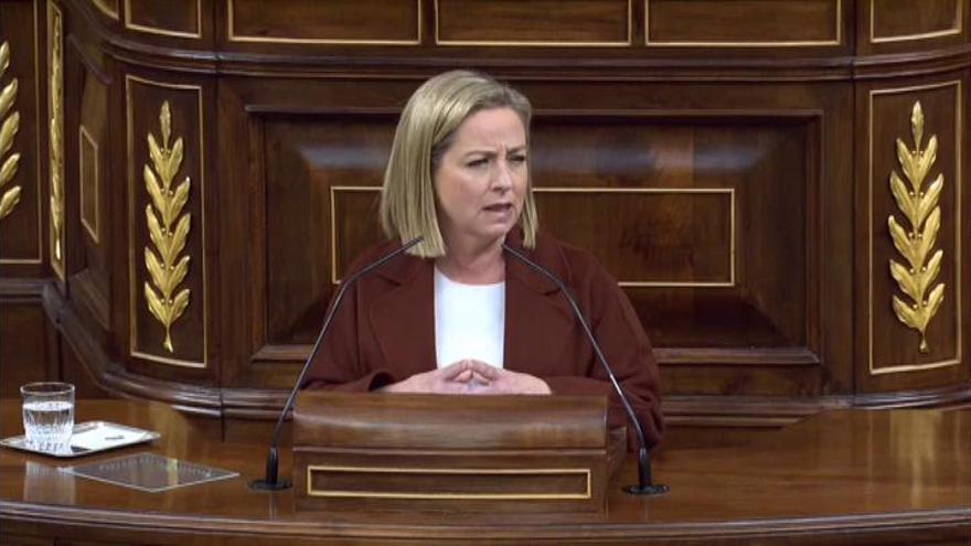 "Oramas pide perdón a CC pero vota 'no' ""en conciencia"""