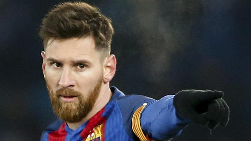 El Barça, l'equip més golejador de la primera volta