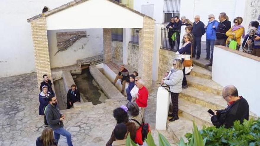 Entre Comarques explora Beniatjar, Castelló de Rugat, Otos i Montitxelvo aquest cap de setmana