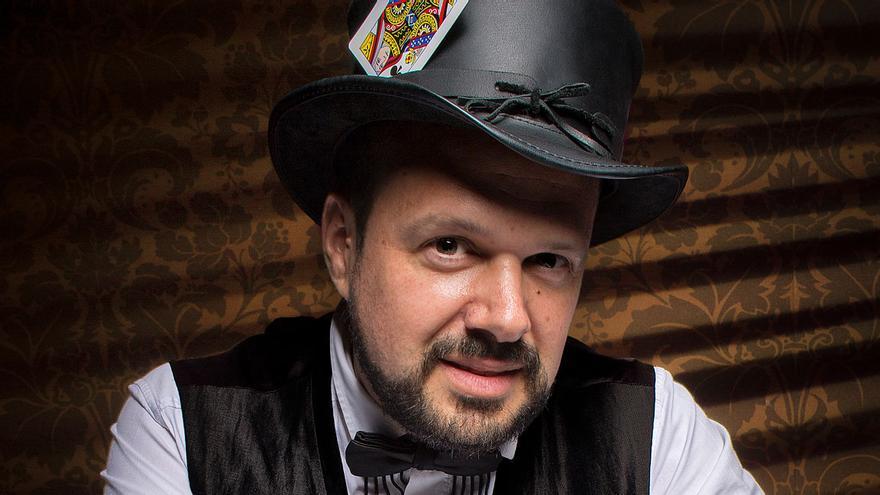 Muelología 111: Rodrigo Sopeña (director y guionista)