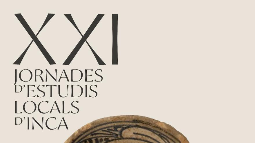 XXI Jornades d'Estudis Locals d'Inca 2020