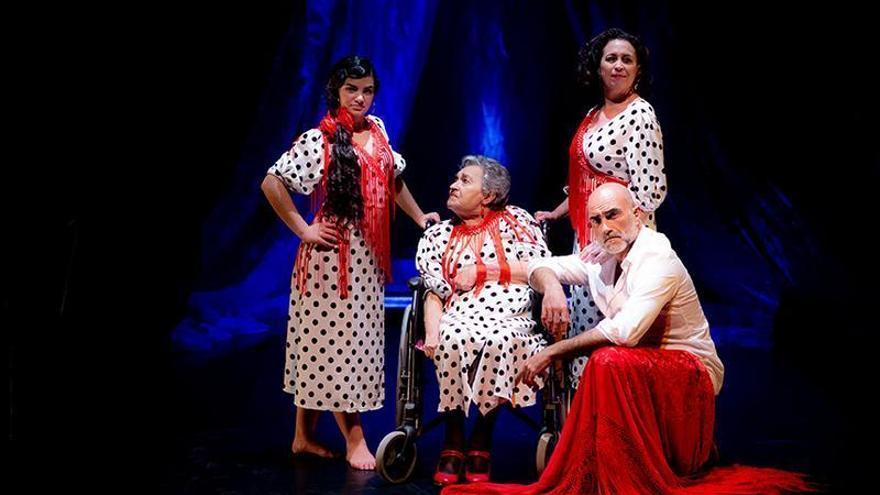 Flamenco para recordar en el López de Ayala de Badajoz