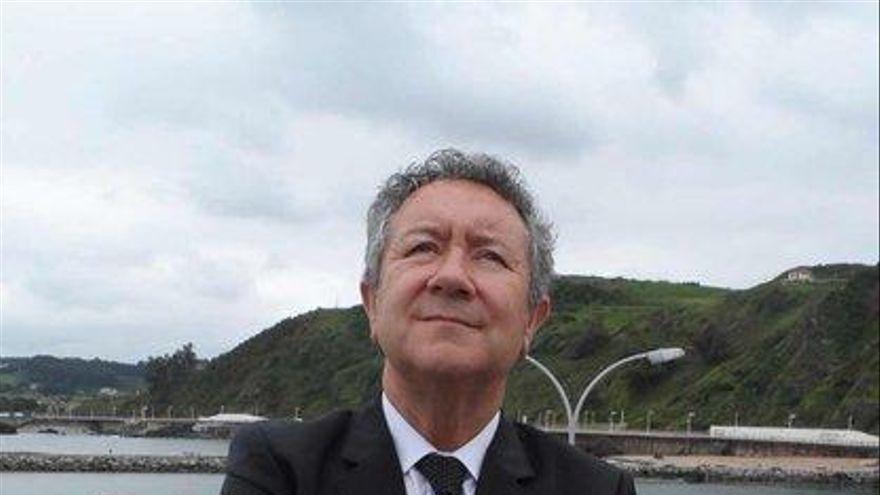 """""""Como el agua del río"""", Pipo Prendes"""