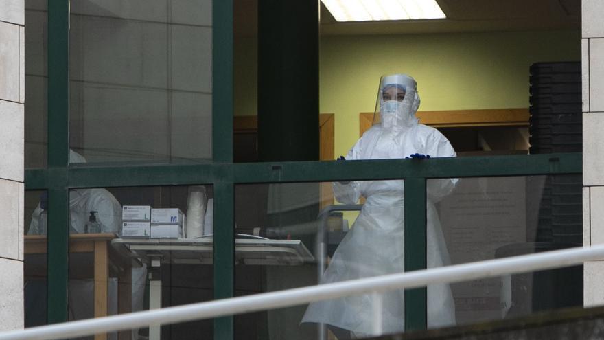 El coronavirus se dispara con 7.497 contagios nuevos en la Comunitat Valenciana