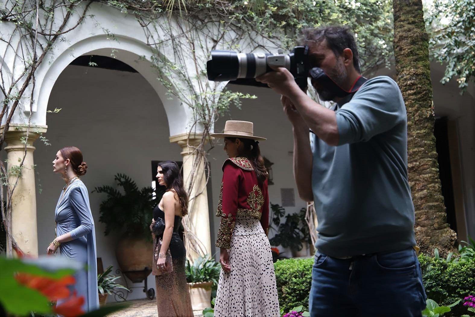 El Palacio de Viana promociona la Joya Cordobesa