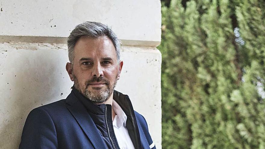 Borja González: «El transfuguismo es una forma de corrupción, y vamos a pedir explicaciones al PP»