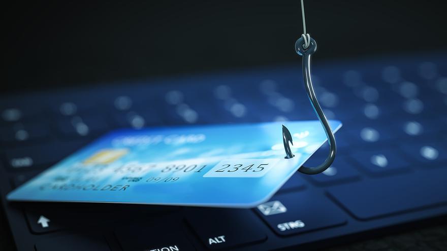 'Phishing', 'smishing' y 'vishing', las tres amenazas de las que advierten los bancos