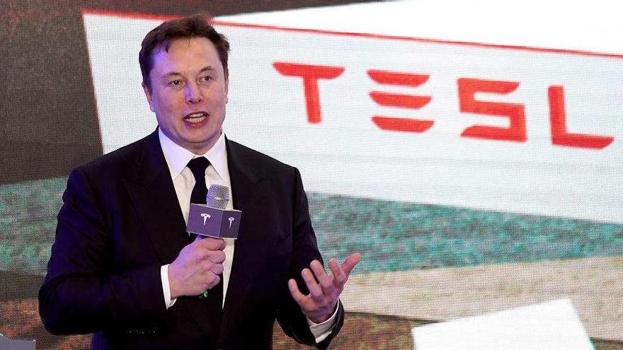 Elon Musk desbanca Bill Gates i ja és el segon home més ric del món