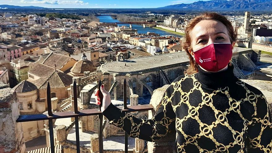 """""""Cataluña necesita un cambio y solo el PSC garantiza que se pase página sin reproches"""""""