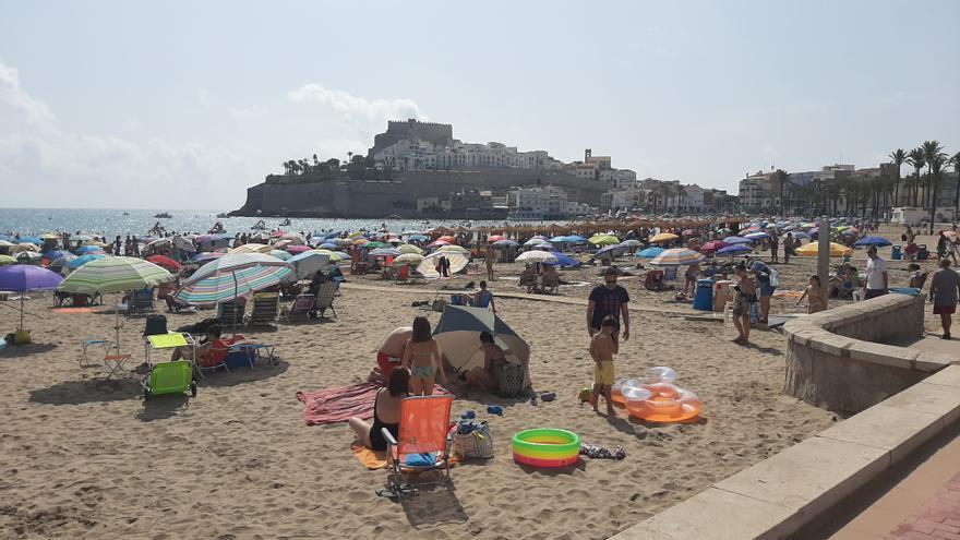 La ocupación hotelera de Castellón crece hasta el 30% respecto al verano pasado