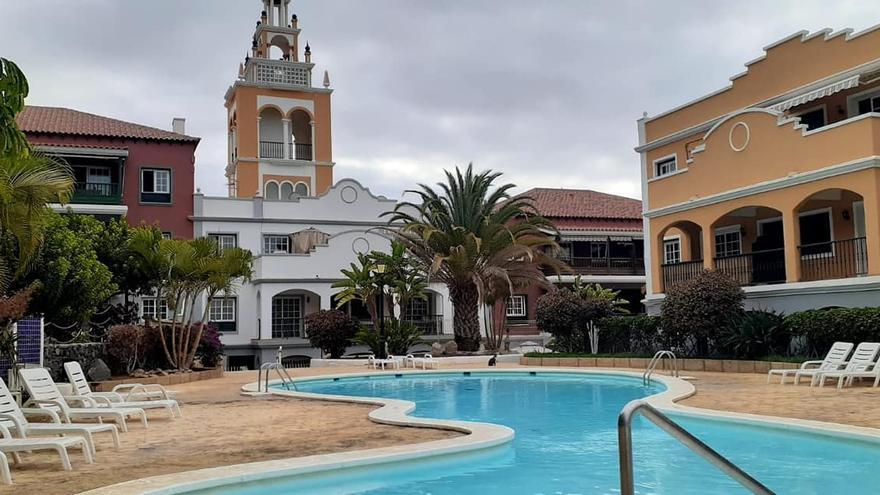 """La rifa del chalet en Tenerife """"de los tres euros"""" finaliza en unos días"""