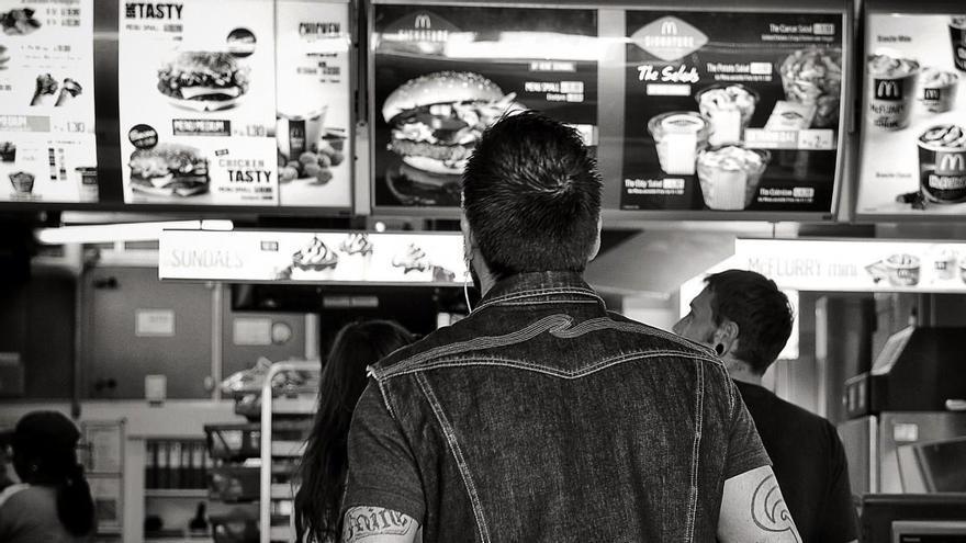 McDonald's recupera temporalmente dos de sus clásicos
