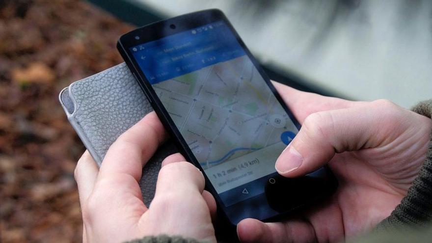 On és el meu cotxe? 5 apps per trobar-lo si no saps on has aparcat