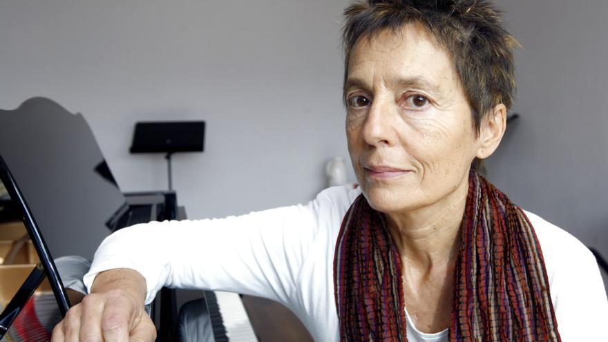 """María Joao Pires: """"La música clásica se ha vuelto muy comercial"""""""