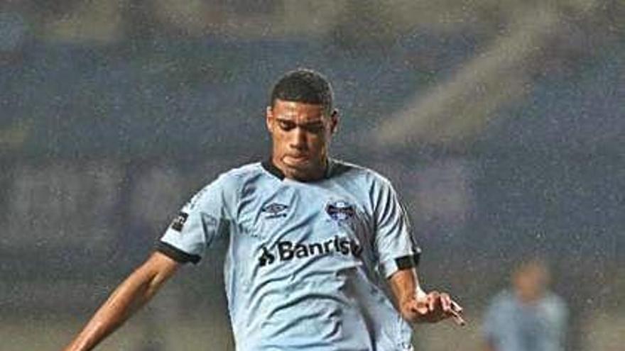 El Vista Alegre Estudiantil ficha a Ramón Tressoldi, de la Serie B brasileña