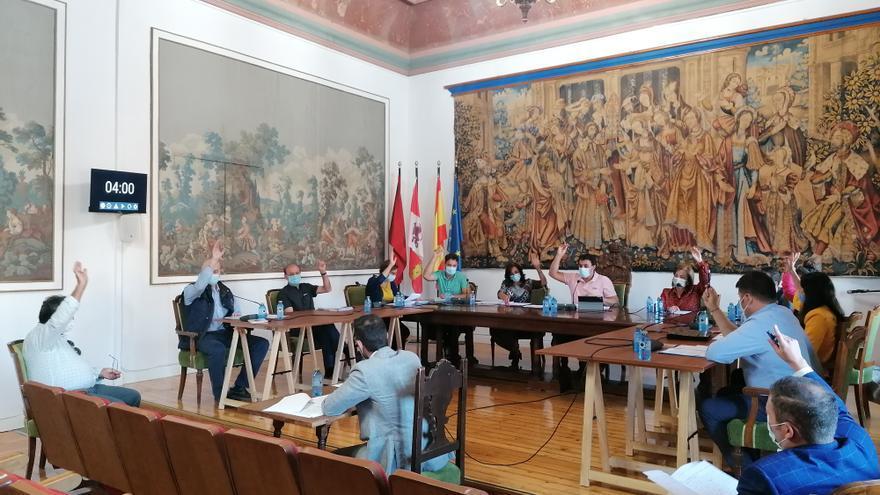 Toro repartirá 150.000 euros en ayudas directas para dinamizar la economía