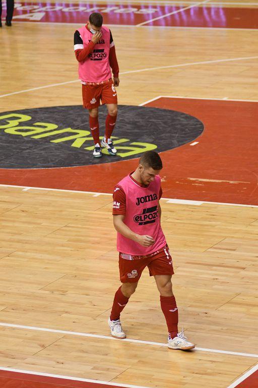 ElPozo Murcia - Córdoba
