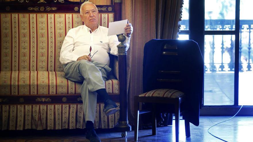 El Gobierno autoriza a Margallo a fichar por Ana Rosa