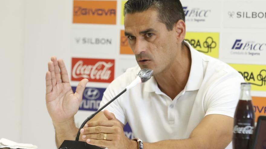 Juanito hace un primer balance del Córdoba CF