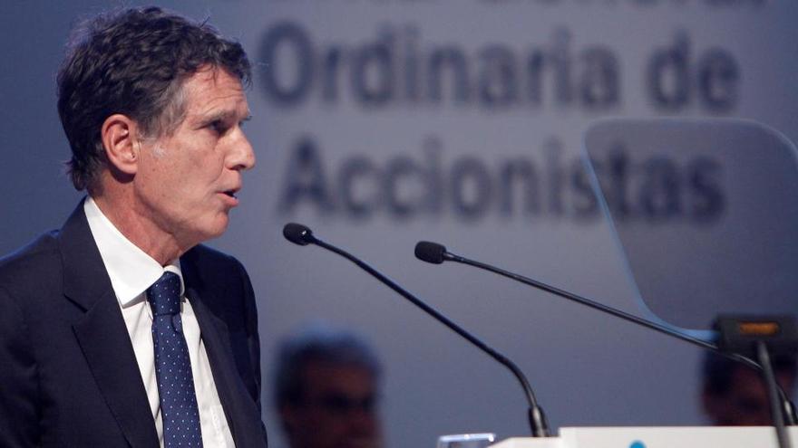 El exnúmero dos de Banco Sabadell dice que Pineda no le extorsionó