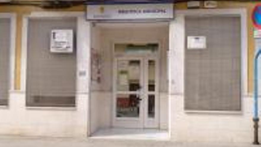 Biblioteca Villafranqueza