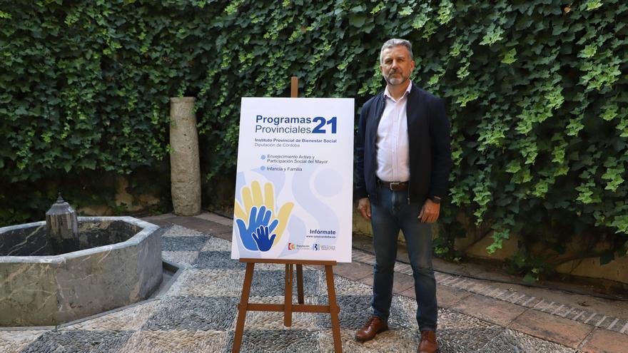 El IPBS destina 450.000 euros a sus programas grupales y comunitarios de mayores e infancia durante el ejercicio 2021