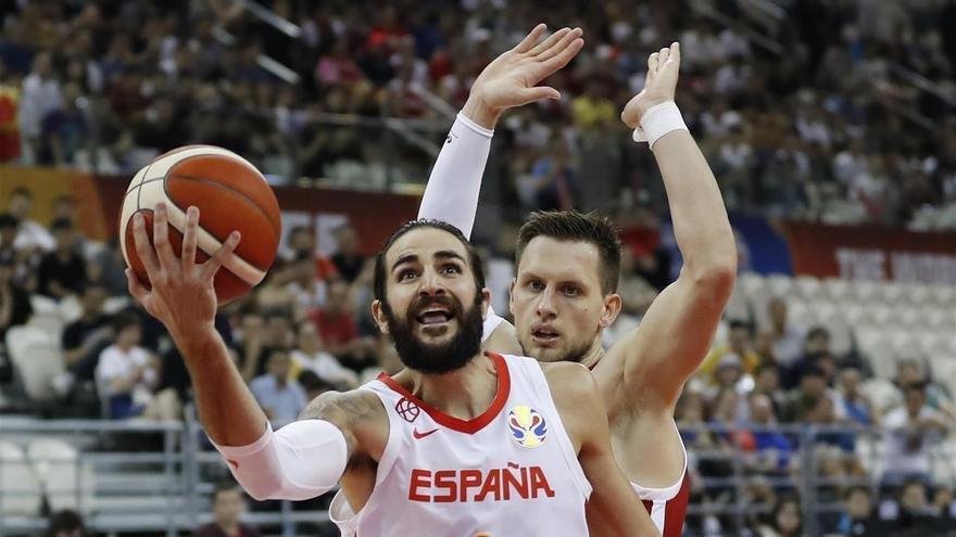 España dispara sus sueños metiéndose en la semifinal del Mundial