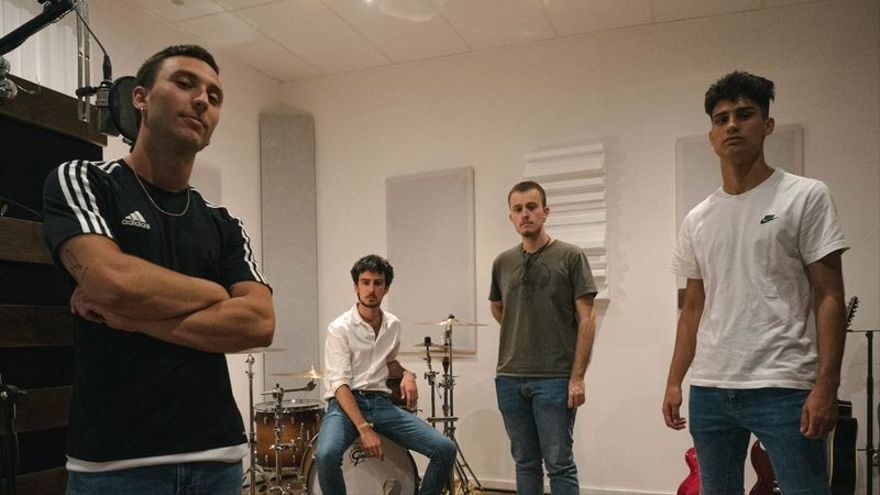 Rotten Kings estrena disco en Es Gremi