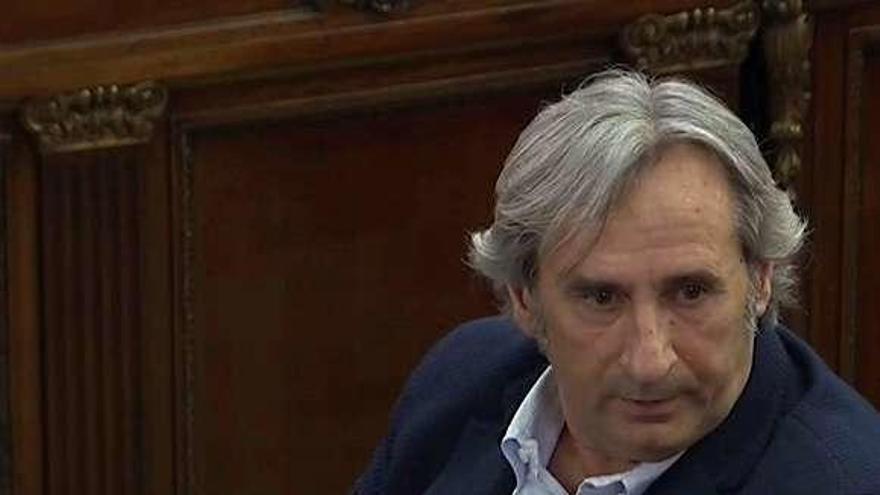 """El exdirector de los Mossos le echa un cable a Trapero: """"No aceptaba intromisiones políticas"""""""