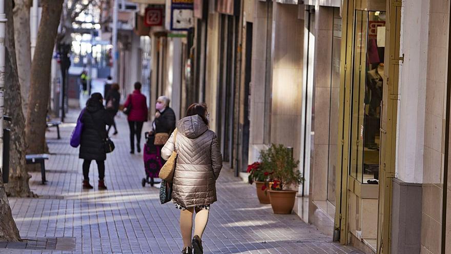 Abren un portal en Internet para visibilizar el comercio de proximidad de Xàtiva