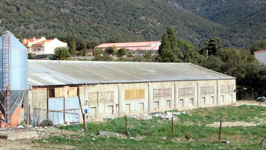 El TSJC impugna els controls ambientals d'una granja de Cantallops