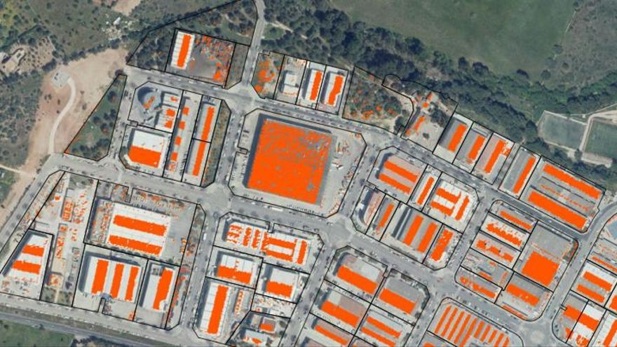Gewerbegebiete in Palma wollen Solarstrom erzeugen