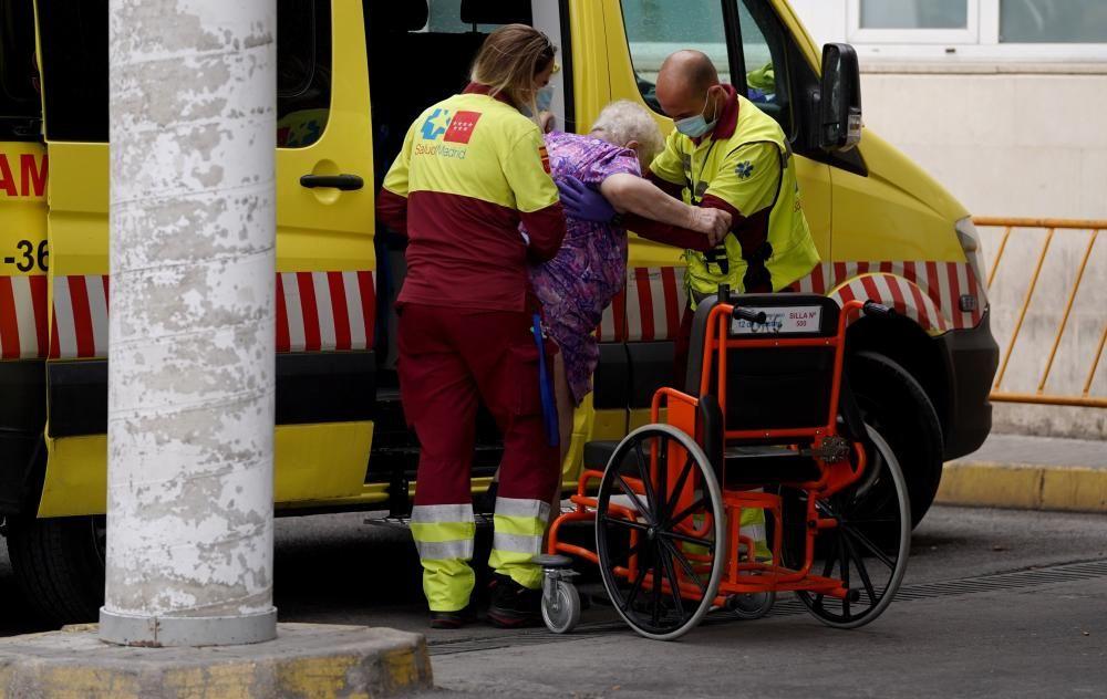 La sociedad española se sigue adaptando a la nueva normalidad