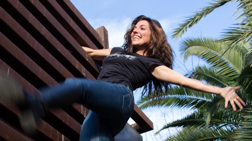 Rock for Mallorca: Benefizkonzert von Alejandra Burgos in Santanyí