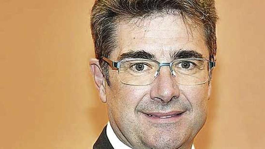 """""""Sin Euskaltel R hubiera tenido difícil competir y Galicia habría perdido una gran empresa"""""""