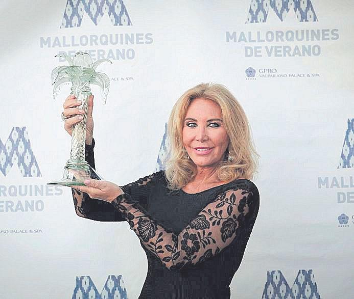 Mallorca vuelve a ser el destino favorito de las celebridades del deporte y las artes