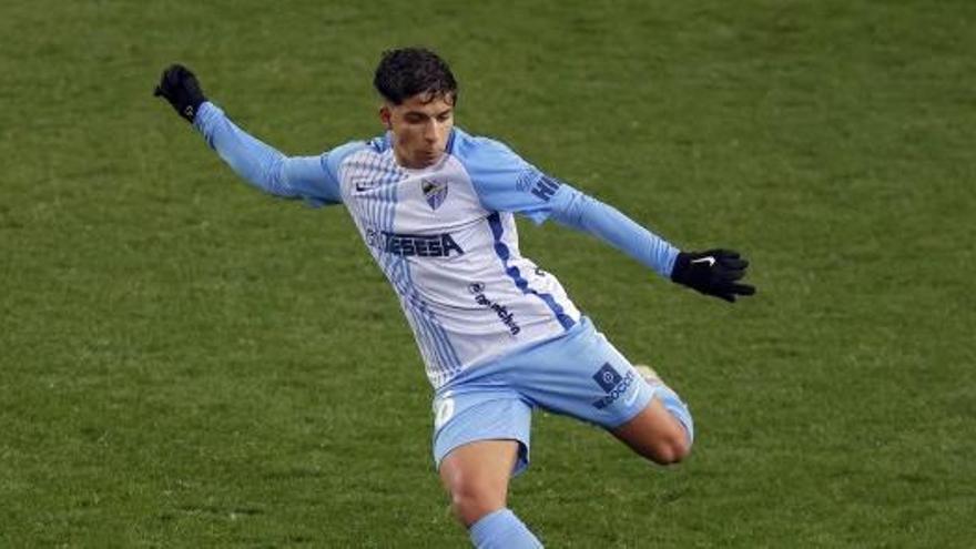 El Atlético Malagueño, confinado por un positivo
