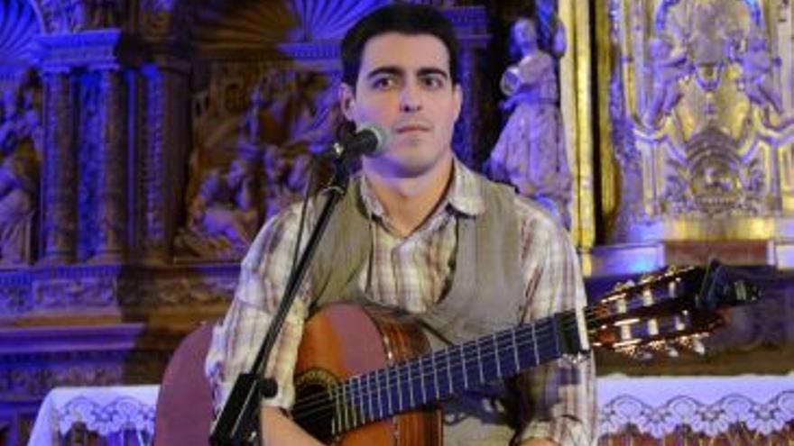Otoño Cultural - Concierto Celino Gracia