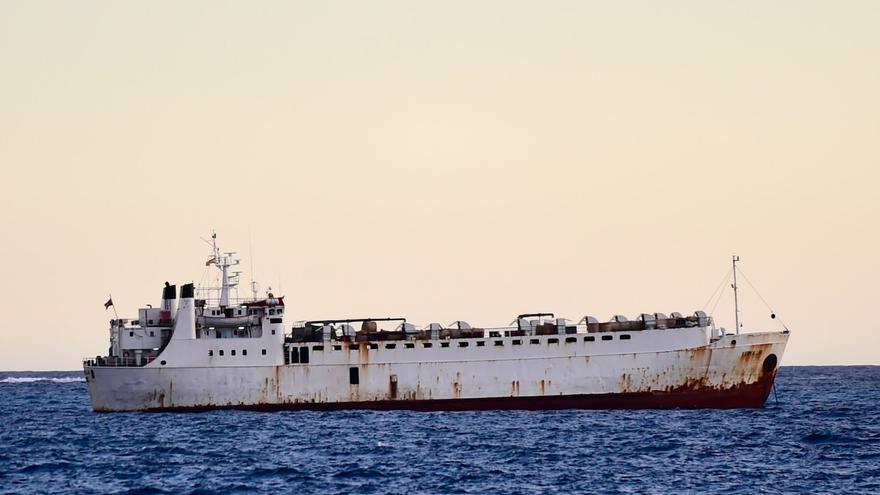 El Puerto suspende la exportación de ganado vivo prevista tras la polémica del Karim Allah