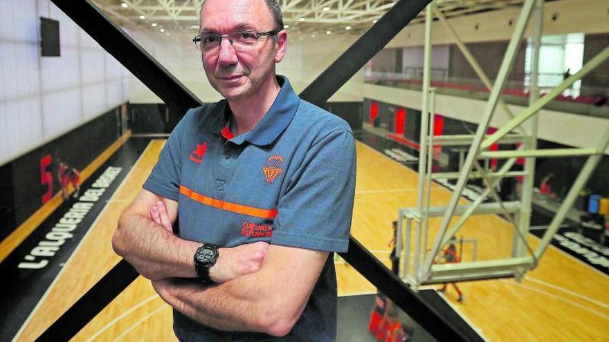«Tendremos plantilla para competir en  la Euroliga»