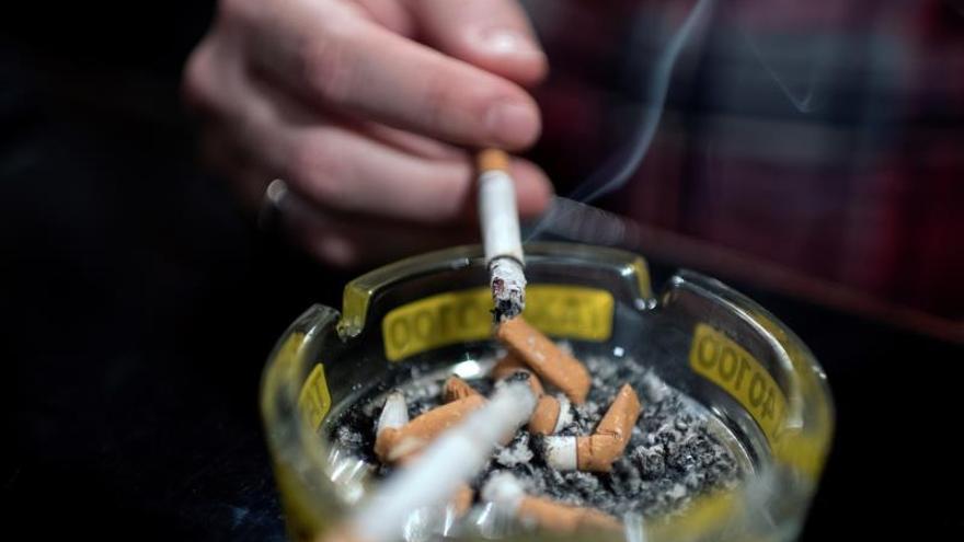 """¿Fumas? """"Quienes lo dejan, ganan"""", el recordatorio de la OMS y del Ayuntamiento de Zamora"""