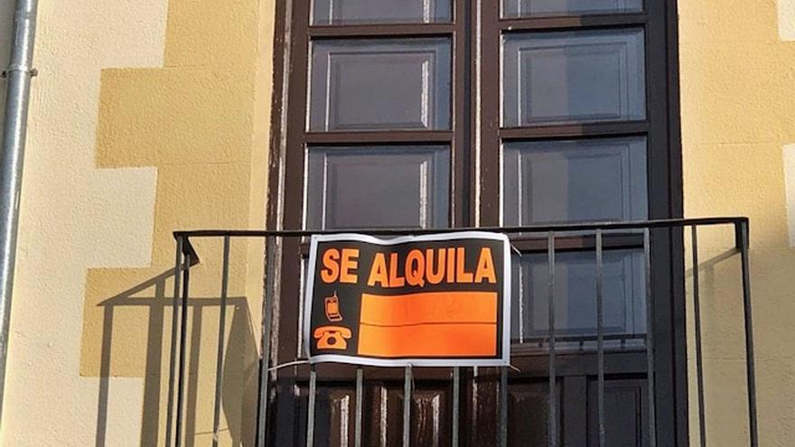 La tasa de impago del alquiler en Baleares se sitúa a niveles previos a la pandemia